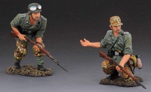 SS033A - Battle Group Part 4, Normandy Version