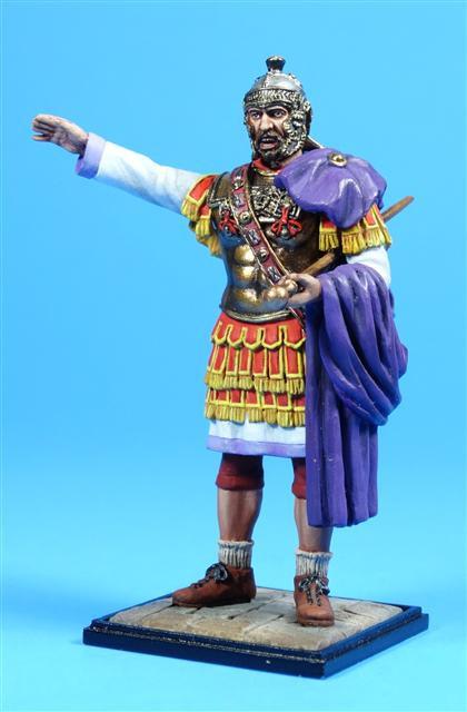 5160 - Roman Centurion, 220 AD