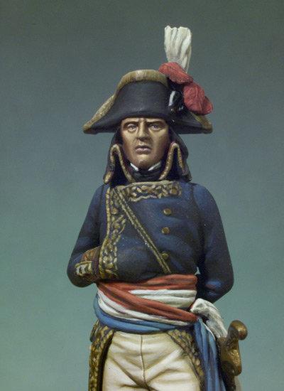 S7-F24 - Bonaparte in Egypt (1798)