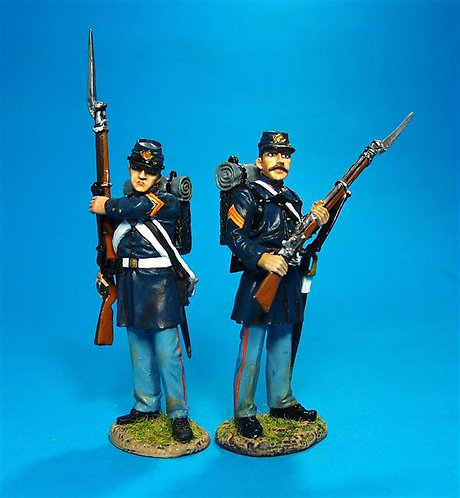 ACWM-02 - Sergeant and Corporal