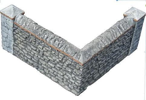 HA2016 - Stone Wall Corner