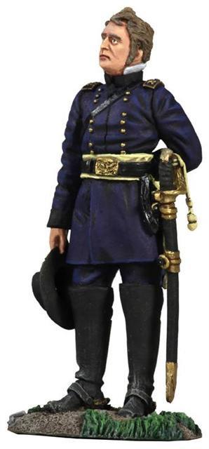 """31171 - Union General """"Fighting Joe"""" Hooker"""