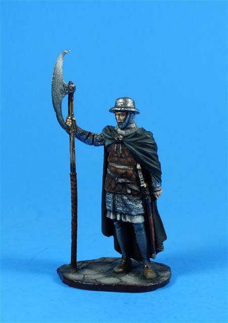 LAC-032 - Crusader 25