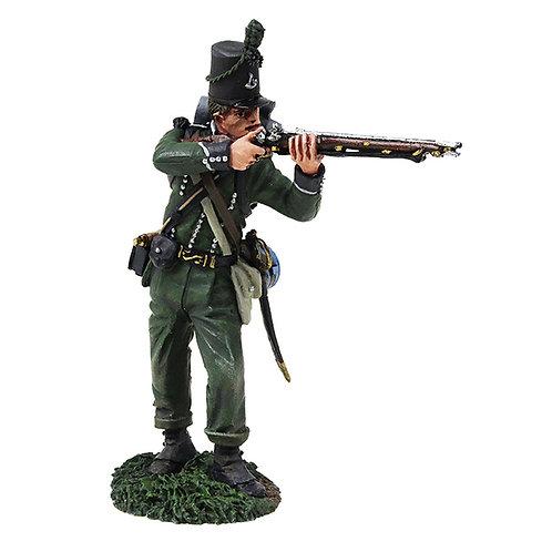 36155 - British 95th Rifles Standing Firing No.3