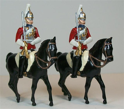 B230 - Household Cavalry (Life Guards) - 4 pieces