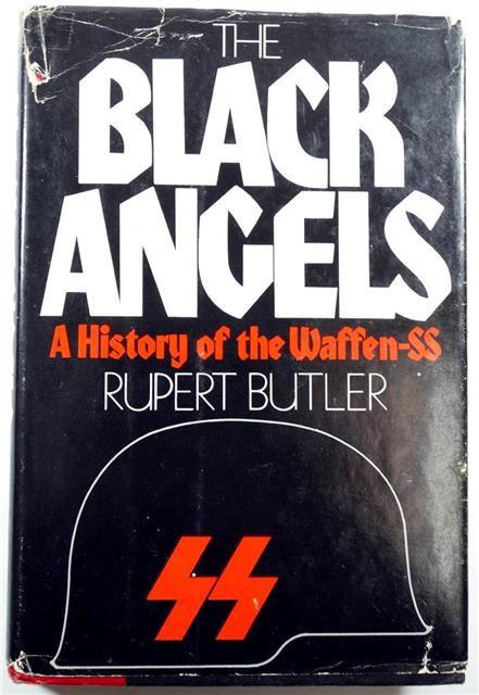 BK073 - The Black Angels by Rupert Butler