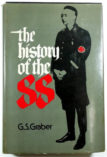 BK082 - The History of the SS by G.S. Graber