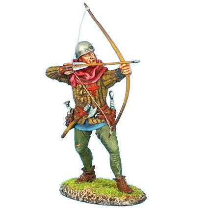 MED022 - English Archer #1