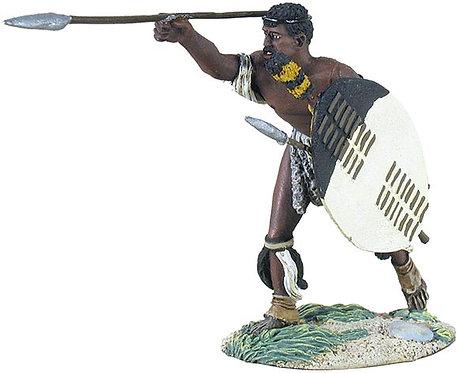 20140 - Zulu Warrior Throwing Spear No.1