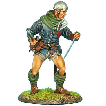 MED028 - English Archer #7