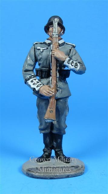 NWW045 - Wache Grossdeutschland Regiment, 1943