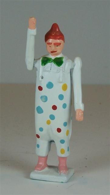 CL002 - Clown 2