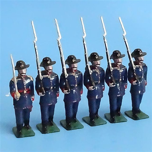 COWF-0032 - 39th New York Volunteer Infantry Regiment  Garibaldi Guard