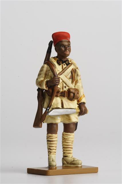 SOL022 - Tirador Senegales, France 1939-40