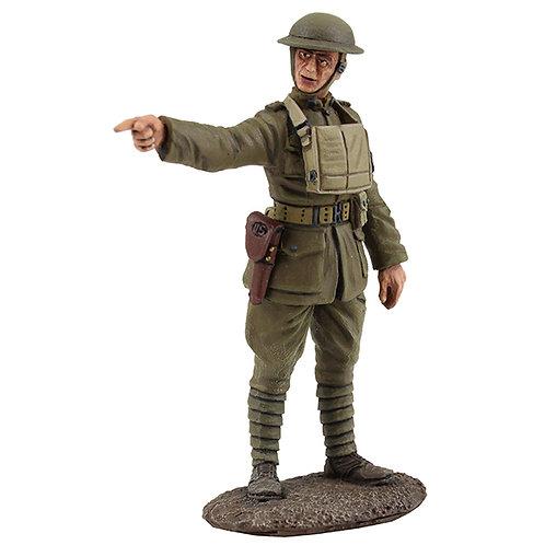 23103 - U.S. Military Policeman No.1, 1917-18