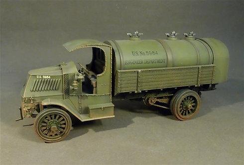 "BGC-27 - Mack ""Bulldog"" Tanker Truck"