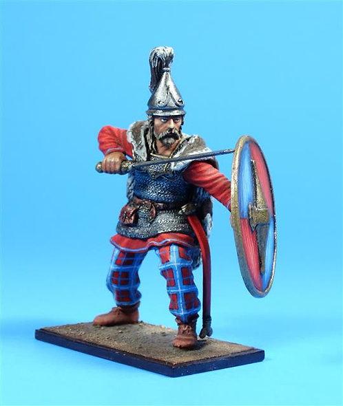 VM10 - Medieval Russian Warrior 4