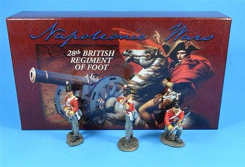 17258 - 28th British Regiment of Foot