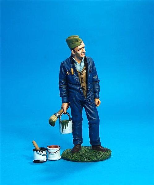BGC-11 - British Painter