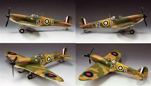 RAF016 - Supermarine Spitfire Mk.1