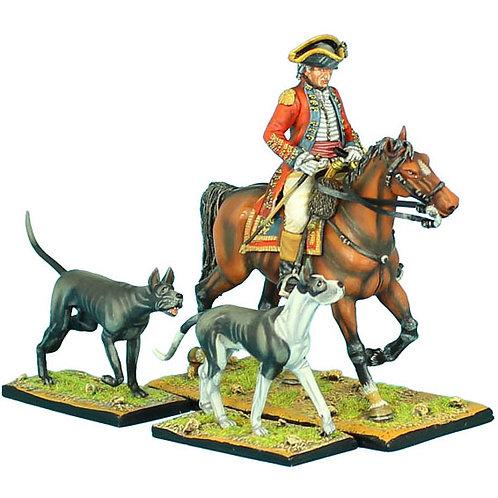 AWI056 - General Cornwallis & His Dogs
