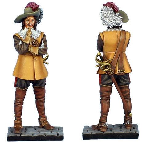 TYW001b - Athos, Count de la Fère