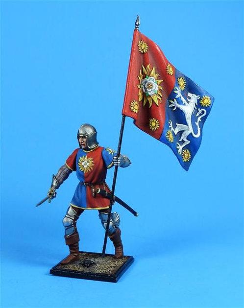 5341 - Standard Bearer of York, 1465