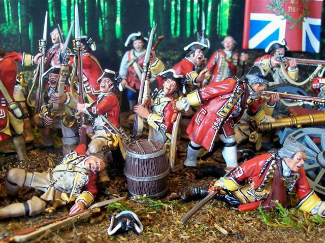 """Return to the Battle of Monongahela"