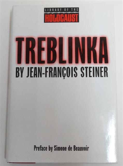 BK102 - Treblinka by Jean-Francois Steiner