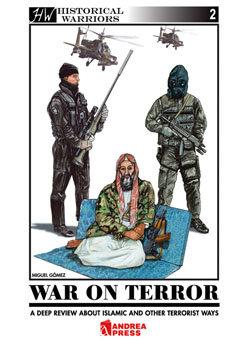 AP-019I - The War on Terror