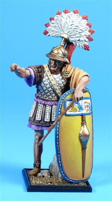 5166 - Centurion of Cleopatra's Roman Bodyguard  40 BC