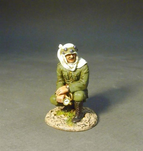 WAD-03 - Officer With Compass