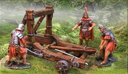 CS00632 - Roman Catapult Set (Two Boxes)