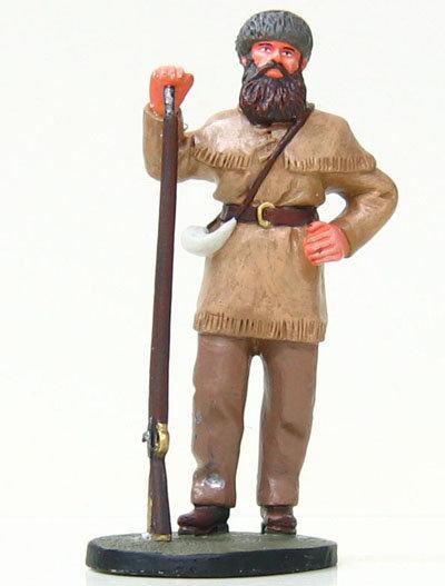 FWE025 - Buffalo Hunter