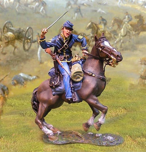 CS00626 - Union Cavalry Slashing