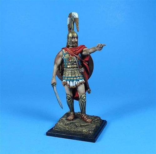 5020 - Greek Hoplite Swordsman #1, 480 BC