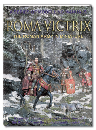 AP-008I - Roma Victrix:  the Roman Army in Miniature