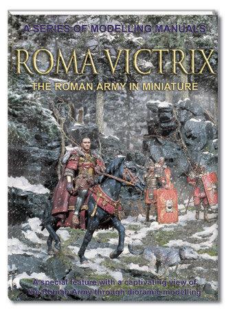 AP-008I - Roma Victrix:  the Roman Army in Miniature