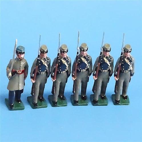 COWF-0155 - 11th Virginia Volunteer Inf Regt 1861 (Lynchburg Rifles, Company C)