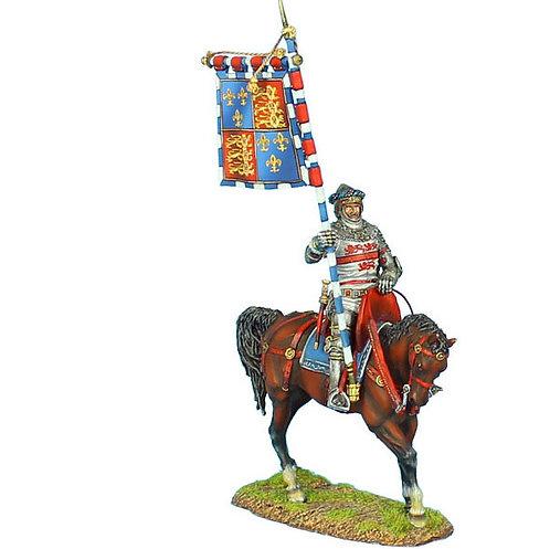MED002 - King's Standard Bearer Sir John Codrington