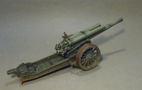 GWB-40 - The Royal Garrison Artillery,  BL 60 Pounder Heavy Field Gun