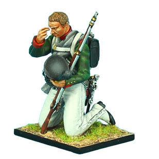 NAP0448 - Moscow Grenadier Kneeling