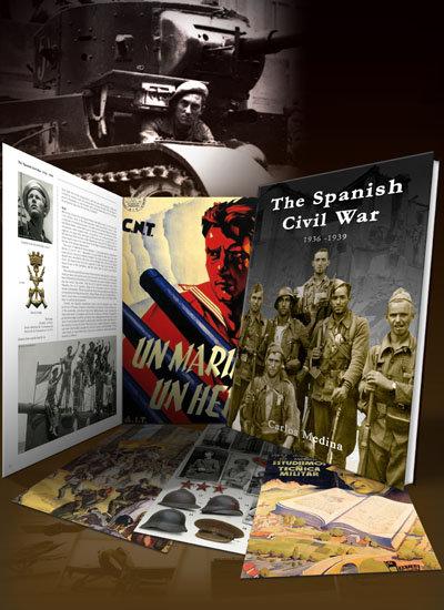 AP-035I - Spanish Civil War
