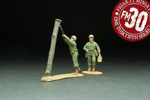 ETA-010 - Demolition Engineers