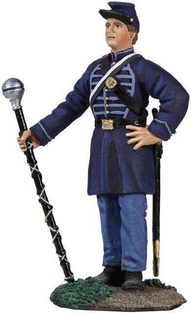 31202 - Union Infantry Drum Major No.1