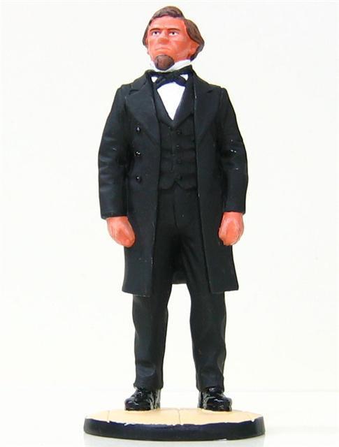 GSC024 - President Jefferson Davis