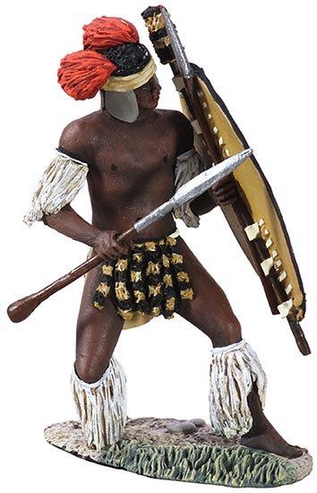 20135 - Zulu uMbonambi Defending No.2