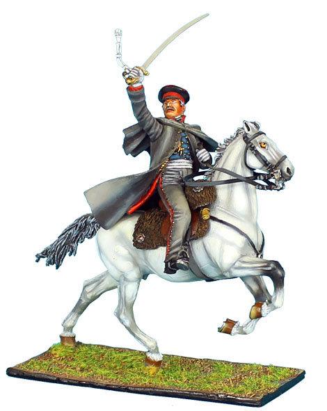 NAP365 - Prussian Field Marshal Blucher