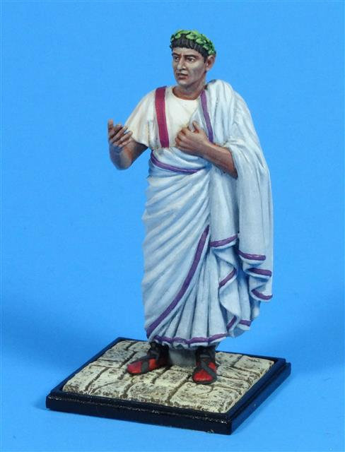 5101A - Roman Senator, 1st Century AD