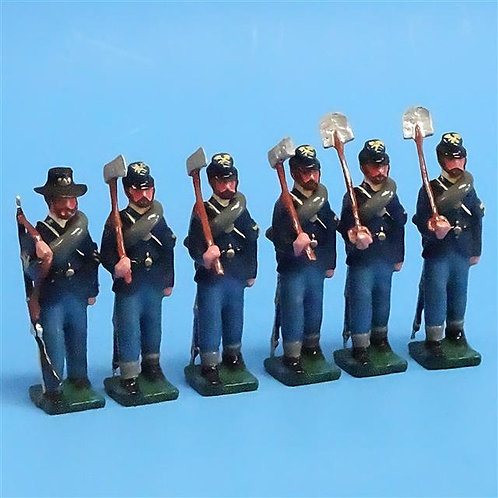 COWF-0068 - U.S. Pioneer Corps